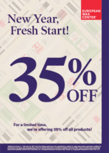 Image of 35% OFF Coupon